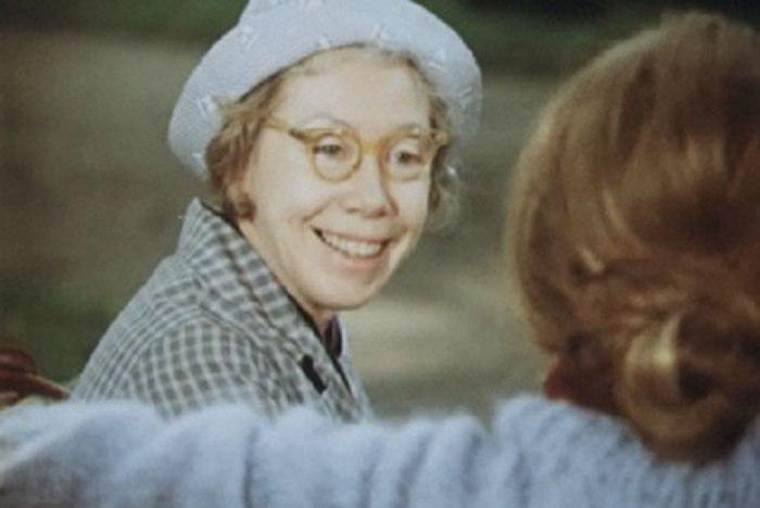 Евгения Ханаева в фильме *Монолог*, 1972 | Фото: kino-teatr.ru