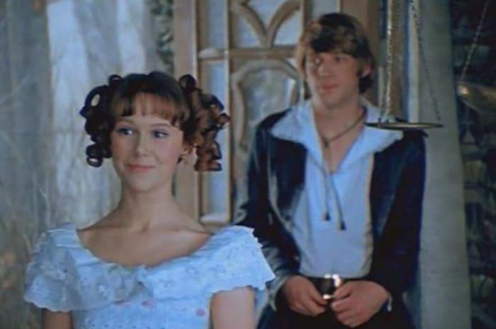 Кадр из фильма *Обыкновенное чудо*, 1978 | Фото: aif.ru