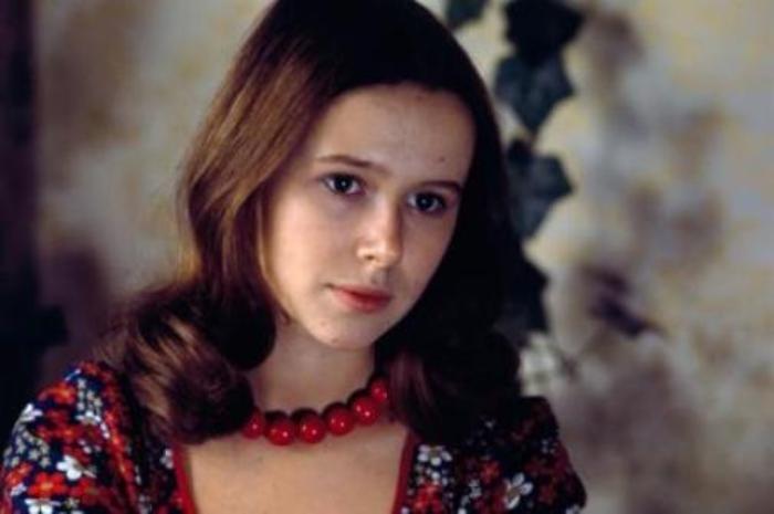 Актриса в молодости | Фото: star-magazine.ru