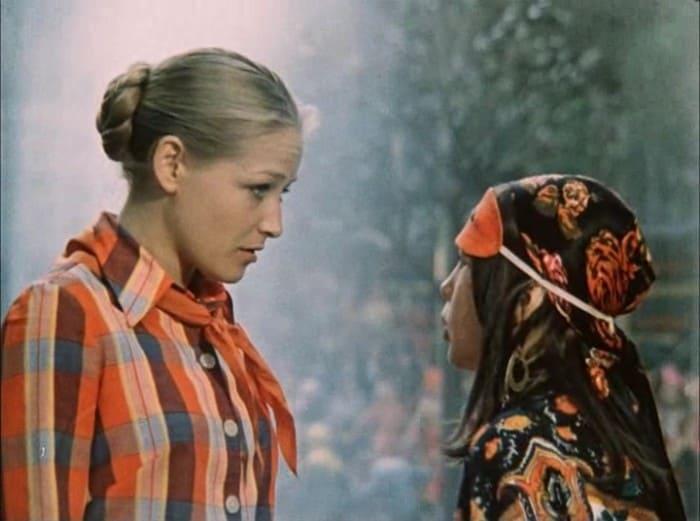 Кадр из фильма *Веселое сновидение, или Смех и слезы*, 1976 | Фото: kino-teatr.ru