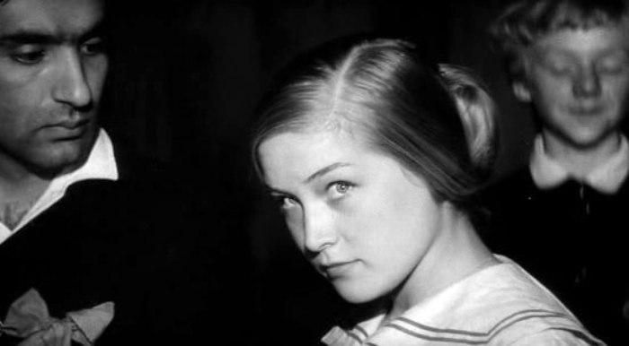 Евгения Ветлова в фильме *Республика ШКИД*, 1966 | Фото: ruskino.ru