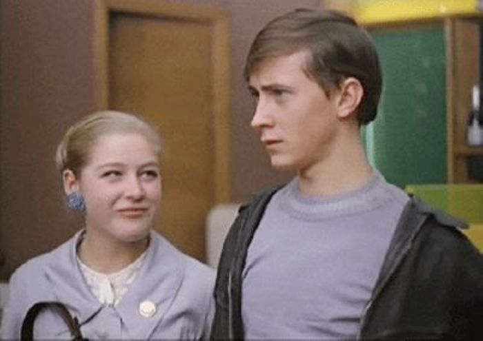 Кадр из фильма *Мама вышла замуж*, 1969 | Фото: kino-teatr.ru