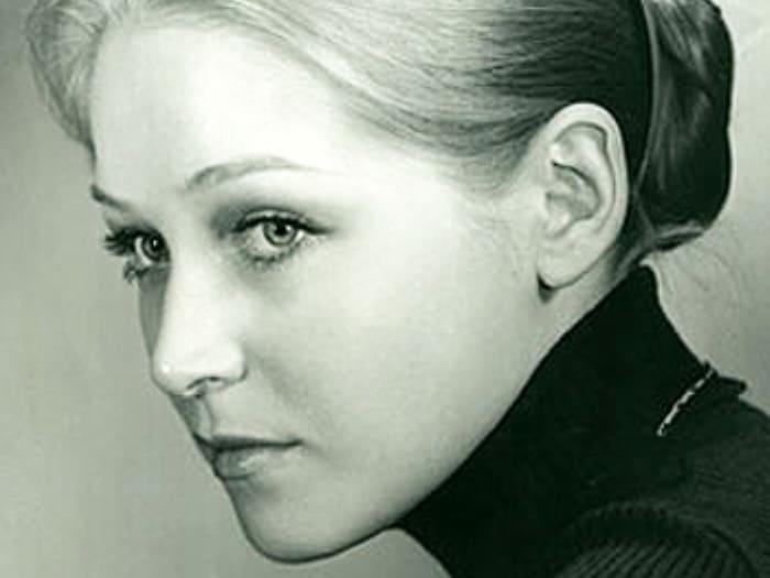 Актриса, певица, режиссер, театральный педагог Евгения Ветлова | Фото: kino-teatr.ru