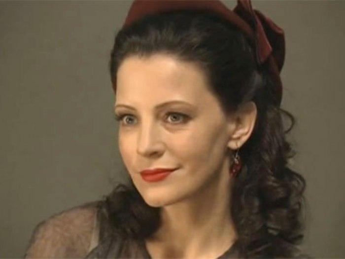 Кадр из сериала *Марьина роща*, 2012 | Фото: kino-teatr.ru