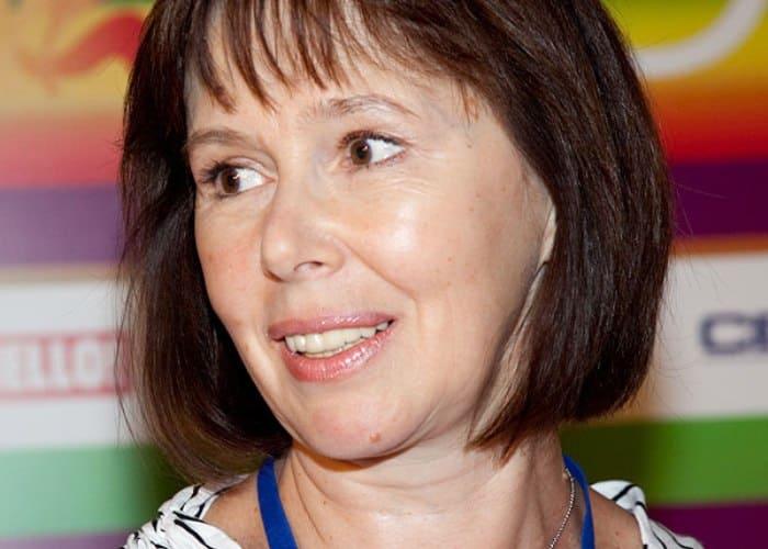 Актриса в 2009 г. | Фото: kino-teatr.ru