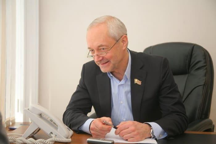 Евгений Герасимов | Фото: 24smi.org
