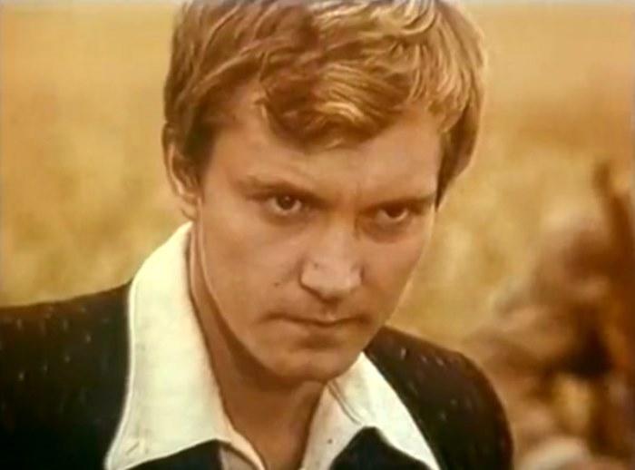 Евгений Герасимов в фильме *Время выбрало нас*, 1978 | Фото: kino-teatr.ru