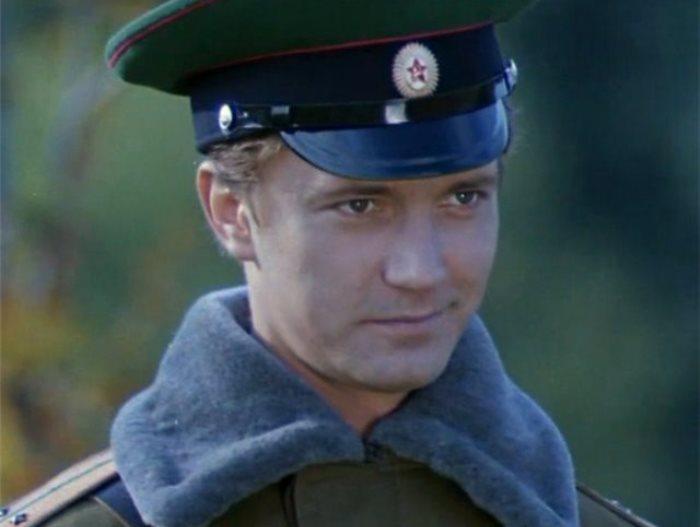 Кадр из фильма *Гранитные острова*, 1976 | Фото: kino-teatr.ru