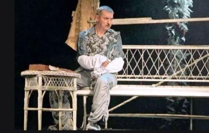 Актер на сцене театра | Фото: love-psy.ru