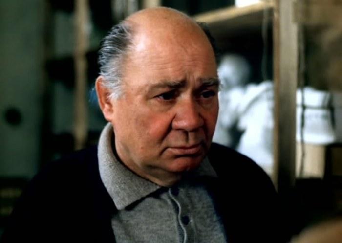 Евгений Леонов в фильме *Настя*, 1993 | Фото: kino-teatr.ru