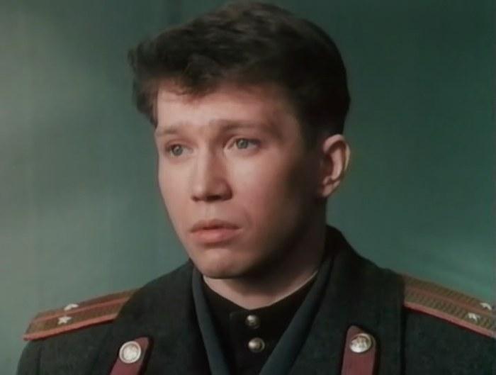 Кадр из фильма *Анкор, еще анкор*, 1992 | Фото: kino-teatr.ru