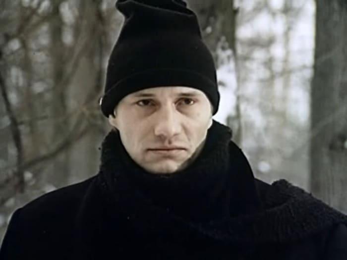 Евгений Сидихин в фильме *Графиня*, 1991 | Фото: kino-teatr.ru