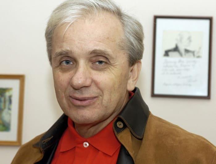 Народный артист России Евгений Стеблов | Фото: kino-teatr.ru