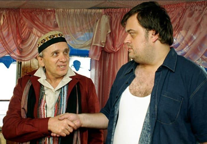 Кадр из фильма *День выборов*, 2007 | Фото: kino-teatr.ru