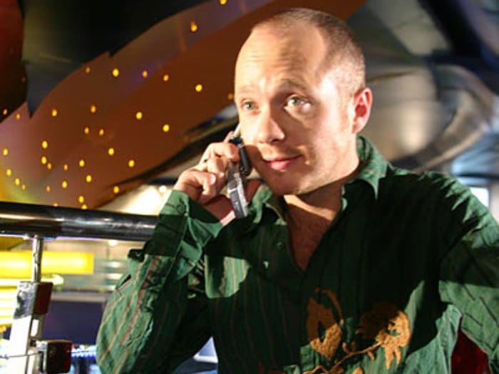 Евгений Стычкин в фильме *Контракт на любовь*, 2007 | Фото: ruskino.ru
