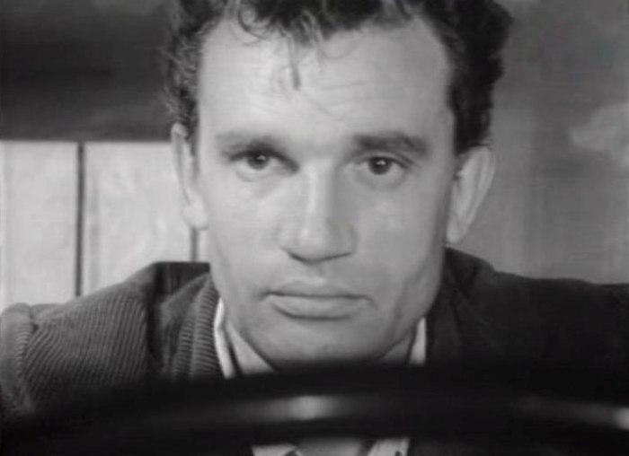 Евгений Урбанский в фильме *Большая руда*, 1964   Фото: kino-teatr.ru