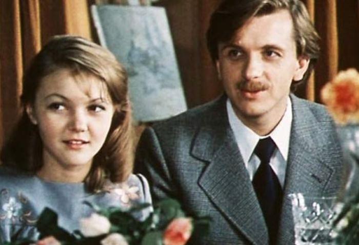 Кадр из фильма *По семейным обстоятельствам*, 1977 | Фото: 1tv.ru