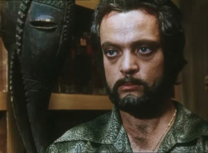 Кадр из фильма *Капитан Немо*, 1975 | Фото: kino-teatr.ru