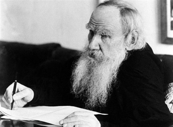 Единственный отлученный от Церкви русский писатель
