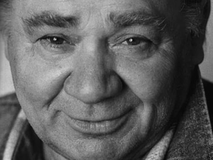 Актер Евгений Леонов   Фото: kino-teatr.ru
