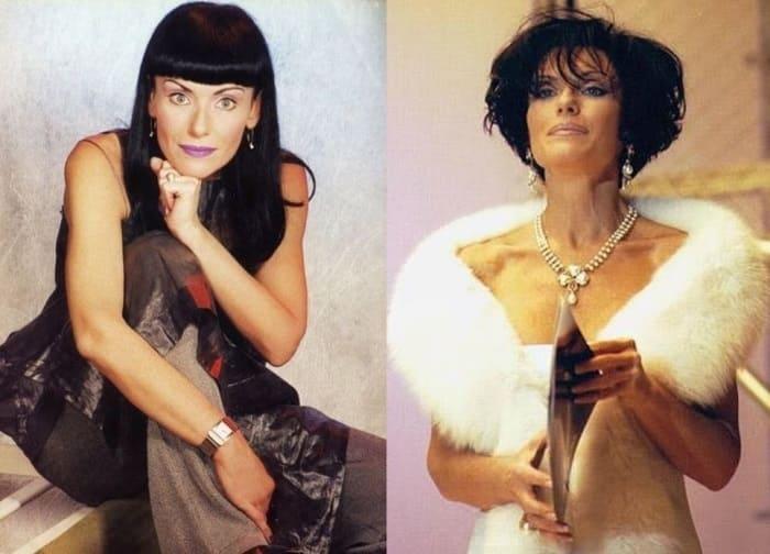 Артистка, пережившая клиническую смерть | Фото: kino-teatr.ru и uznayvse.ru
