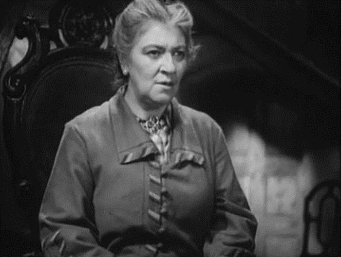 Фаина Раневская, фильм *Мечта*, 1941 г.