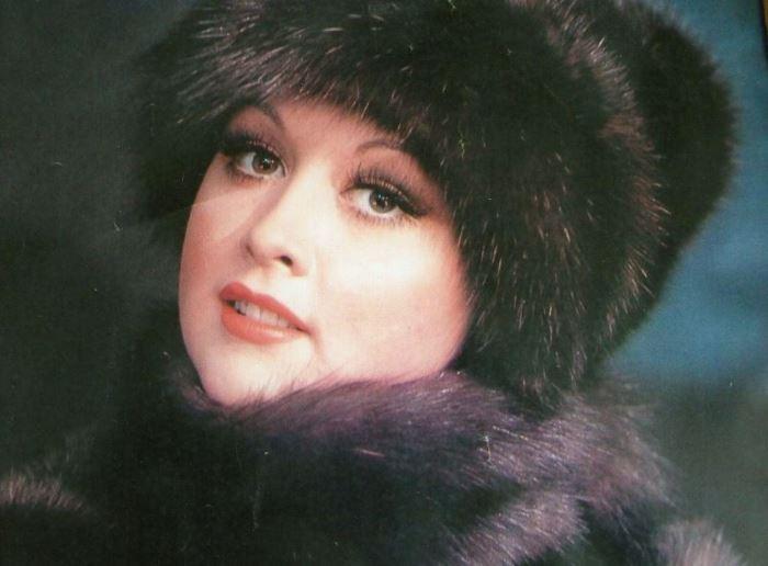 Татьяна Клюева | Фото: kino-teatr.ru
