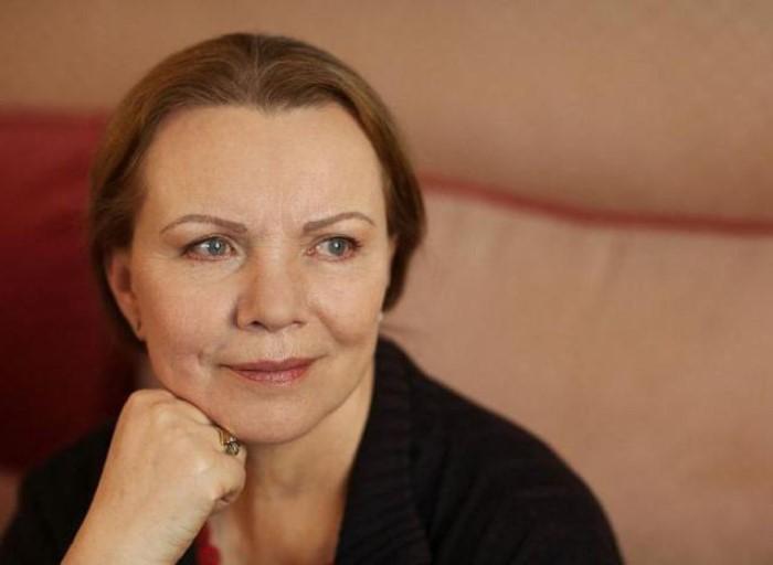 Актриса Валентина Теличкина | Фото: fb.ru