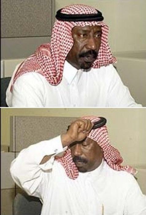 Мохаммед Саад аль-Беши – палач Саудовской Аравии