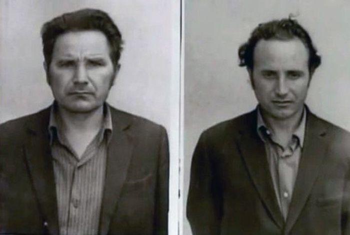 Владимир и Вячеслав Толстопятовы – организаторы *банды фантомасов* | Фото: aif.ru