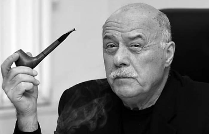 Народный артист России Станислав Говорухин | Фото: bison-info.pro