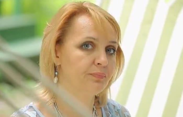Татьяна Проценко | Фото: kino-teatr.ru