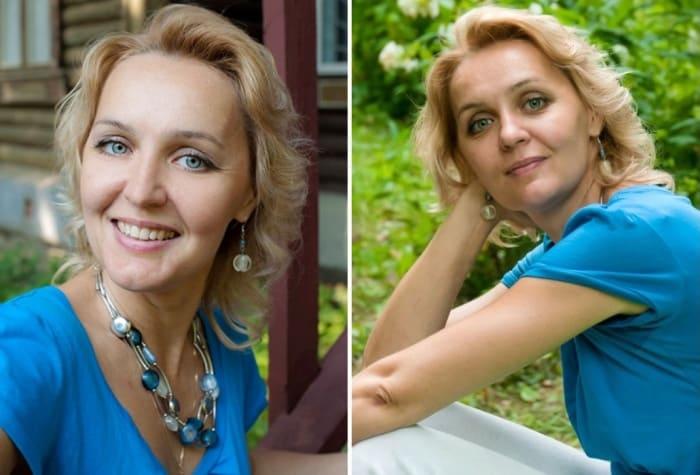 Актриса одной роли Татьяна Проценко | Фото: kino-teatr.ru, spletnik.ru