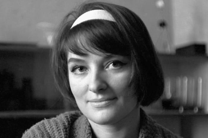 Режиссер, сценарист, актриса Лариса Шепитько, 1966 | Фото: aif.ru