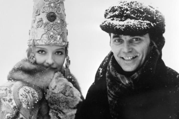 Лариса Шепитько и ее муж Элем Климов, 1970 | Фото: aif.ru