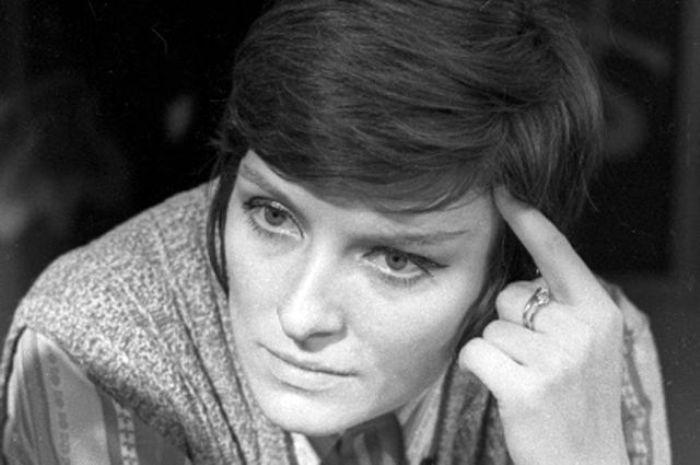 Лариса Шепитько, 1972 | Фото: aif.ru