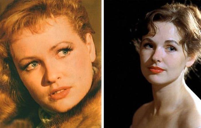 Актриса в молодости | Фото: pressa.tv