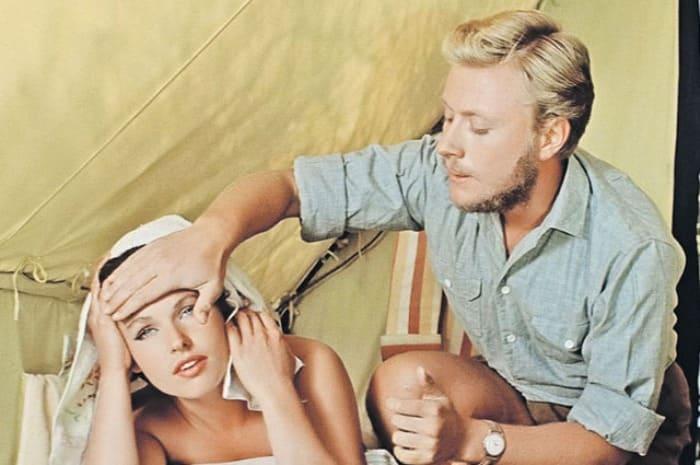 Кадр из фильма *Три плюс два*, 1963 | Фото: aif.by
