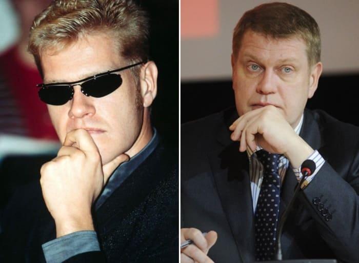 Телеведущий, политический деятель Иван Демидов | Фото: cosmo.ru