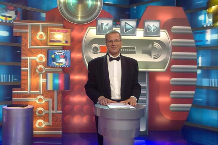 Ведущий программы *Сам себе режиссер* Алексей Лысенков | Фото: 24smi.org