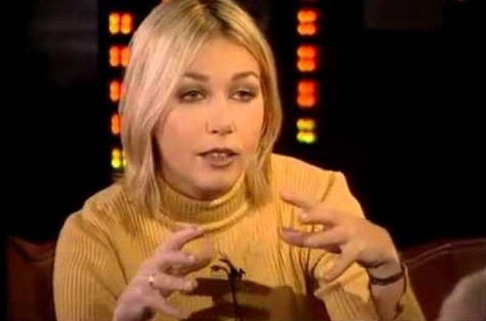 Знаменитая радио- и телеведущая Ксения Стриж | Фото: nevsedoma.com.ua