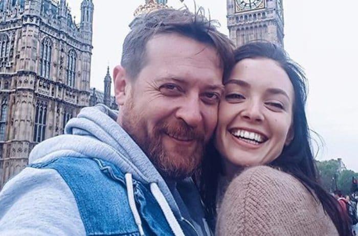 Кирилл Сафонов с дочерью Анастасией | Фото: uznayvse.ru