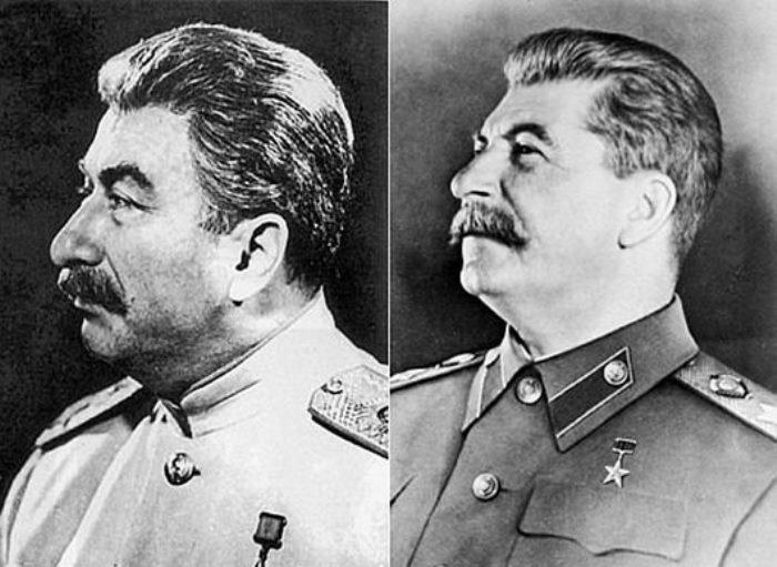 Двойников Сталина готовили с целью обеспечения безопасности вождя | Фото: myhistori.ru