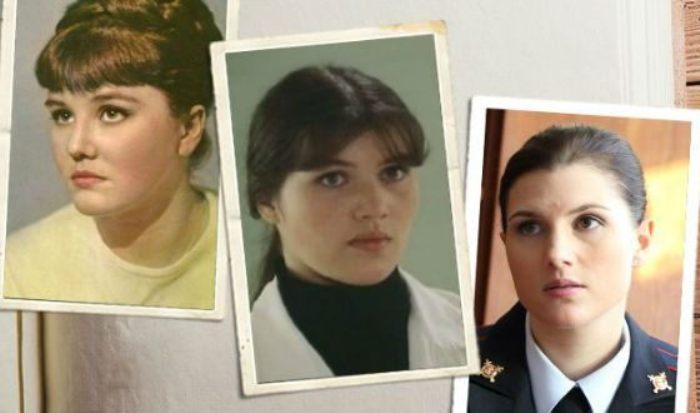 Жанна Прохоренко, Екатерина Васильева и Марьяна Спивак | Фото: uznayvse.ru