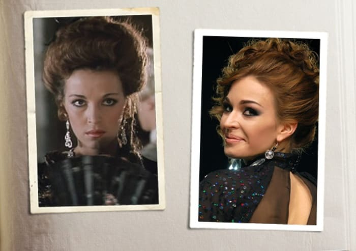 Звезда фильма *Гардемарины, вперед!* и ее дочь Агния Дитковските | Фото: domashniy.ru