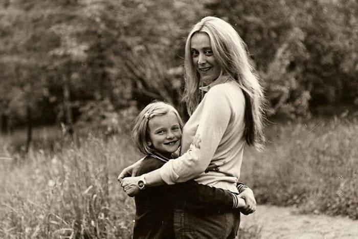 Маргарита Терехова и ее дочь Анна | Фото: 24smi.org