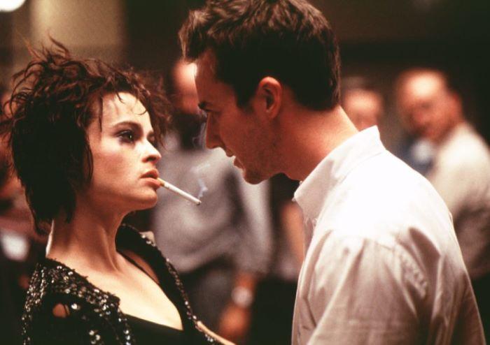 Кадр из фильма *Бойцовский клуб*, 1999 | Фото: kinosite.net