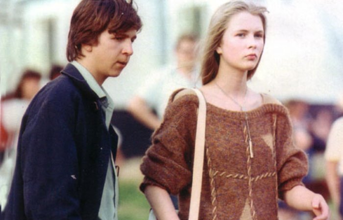 Кадр из фильма *Курьер*, 1986 | Фото: kino-teatr.ru