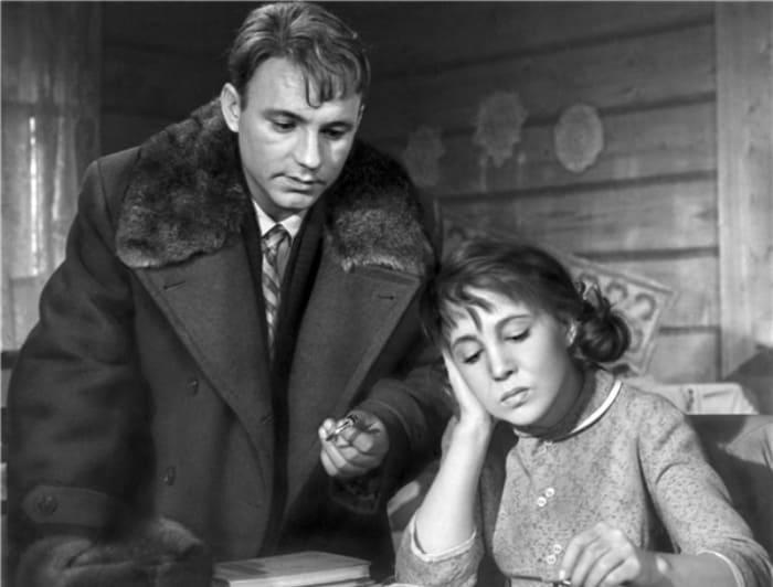 Кадр из фильма *Девчата*, 1961 | Фото: aif.ru