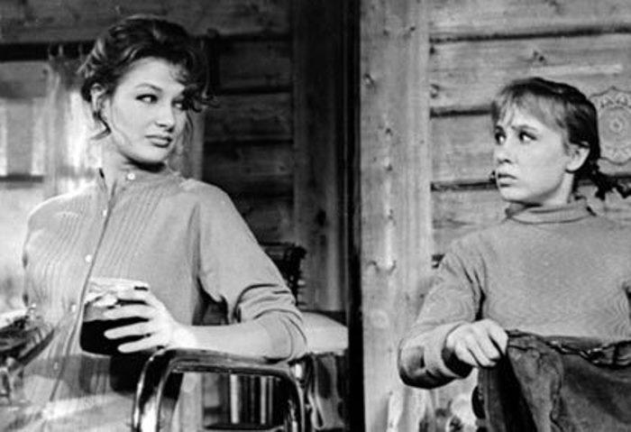 Светлана Дружинина и Надежда Румянцева | Фото: biography-life.ru
